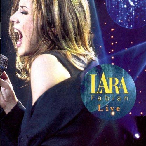 Lara Fabien - Live By Lara Fabien