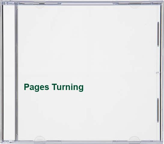 Wright, John Band - Pages Turning