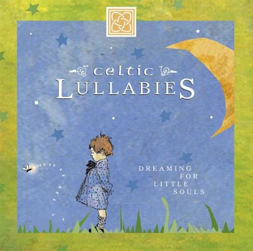 Eden's Bridge - Celtic Lullabies-Dream