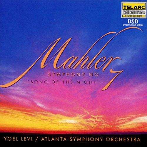 Atlanta Symphony Orchestra & Yoel Levi - Mahler: Symphony No. 7