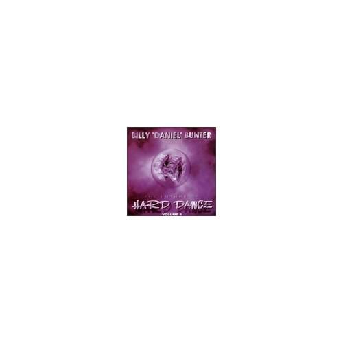 Bunter, Billy Daniel - Vol. 1-Future of Hard Dance