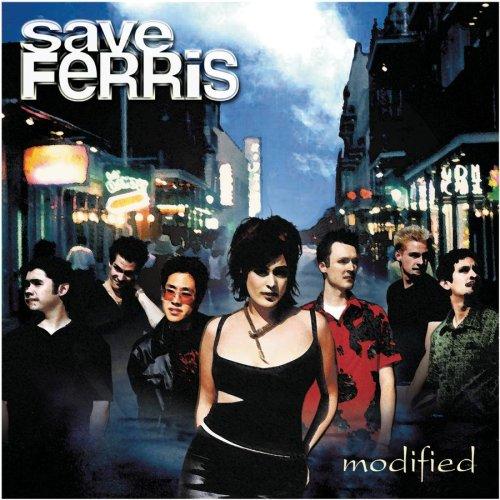Save Ferris - Modified