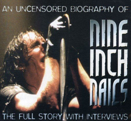 Nine Inch Nails - Uncovered-Interview Disc By Nine Inch Nails