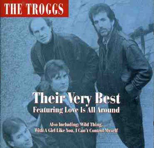 Troggs, The - Greatest Hits