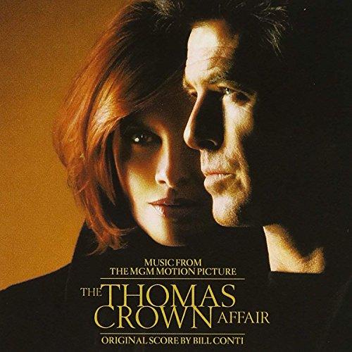 Various - The Thomas Crown Affair