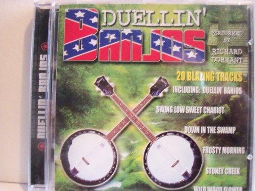 Richard Dunnart - Duellin Banjos