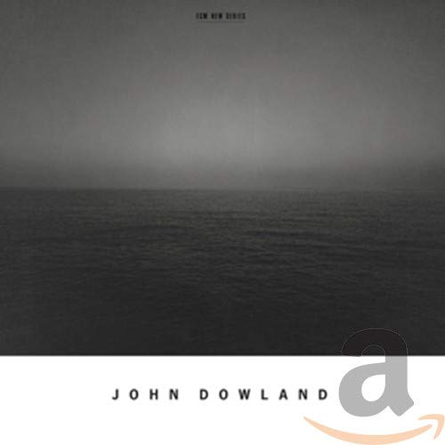 Dowland: In Darkness Let Me Dwell