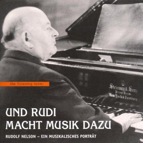 Various Artists - Rudolf Nelson a Musik