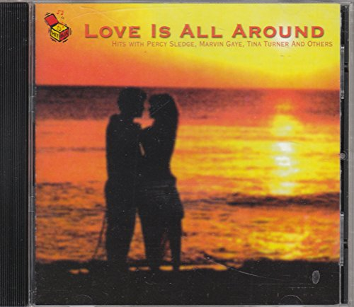 Various Artists - Love Is All Around By Various Artists