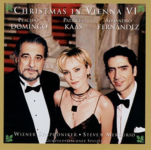 Fernandez - Christmas in Vienna / Vol.6 By Fernandez