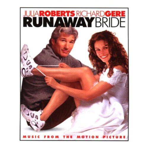 Original Soundtrack - Runaway Bride - Music From The Motion Picture