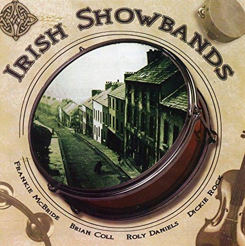 Various Artists - Irish Showbands By Various Artists
