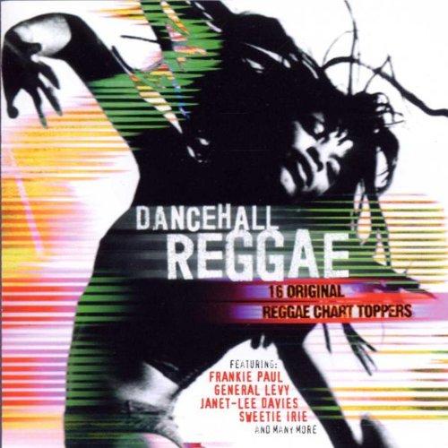 Various - Dancehall Reggae