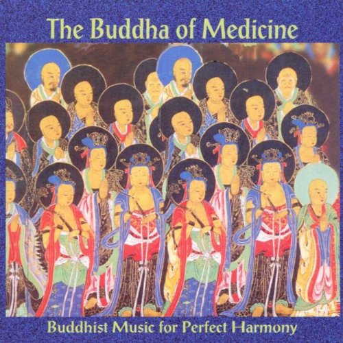 Various - Buddha of Medicine
