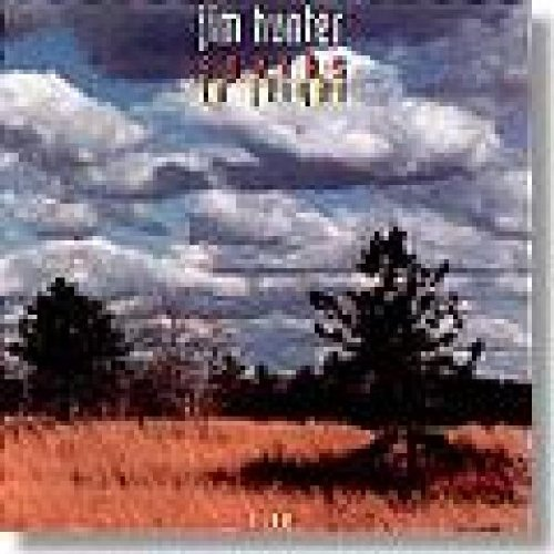 Jim Hunter - Sparks in Flight By Jim Hunter