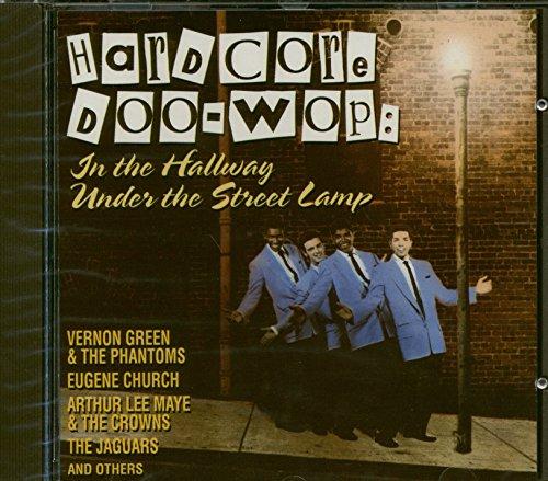Various - Hard Core Doo Wop By Various