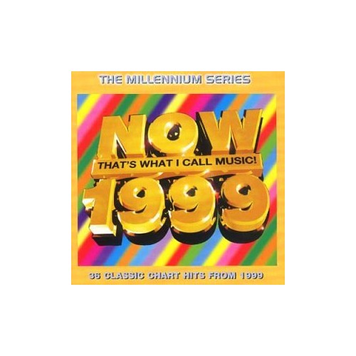 Now That's What I Call Music! 1999: THE MILLENNIUM SERIES
