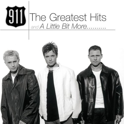 The Greatest Hits & A Little Bit More...