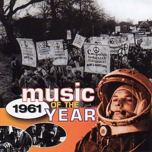 Various Artists - Music Of The Year - 1961 By Various Artists