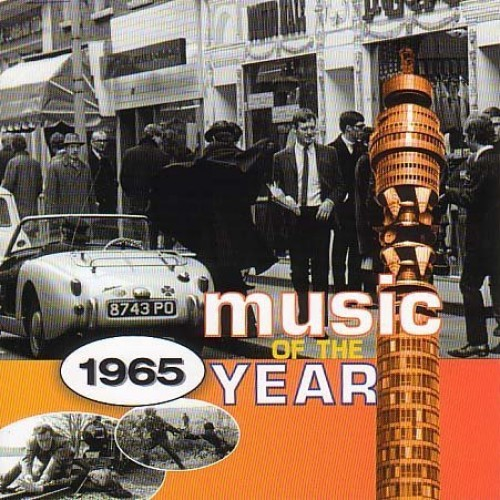 Various Artists - Music Of The Year - 1965