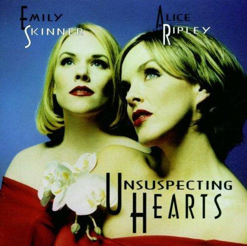 Ripley, Alice - Unsuspecting Hearts