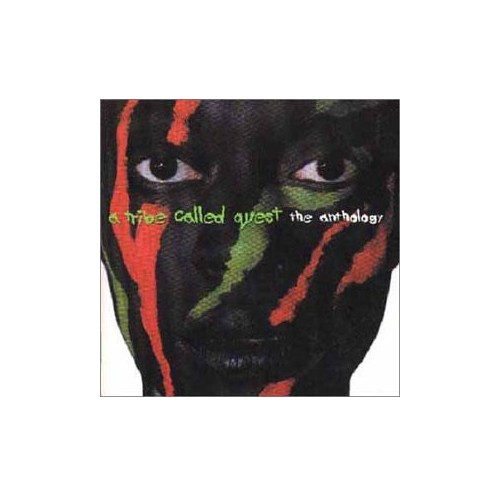 Tribe Called Quest, a - The Anthology
