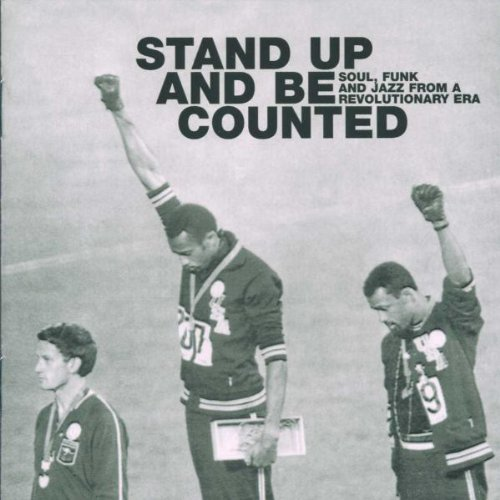 Various Artists - Stand Up & Be Counted