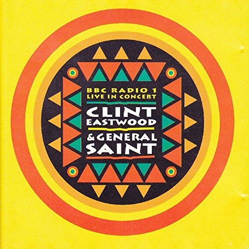 Clin Eastwood & General Saint - In Concert