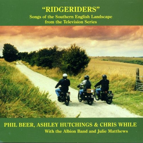 Original Soundtrack - Ridgeriders: Songs Of The Southern English Landscape From The Television