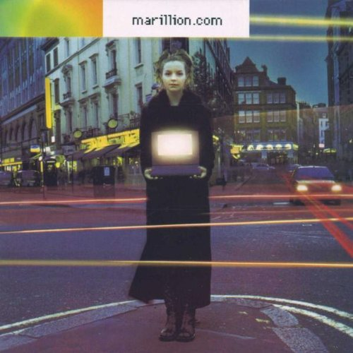 Marillion - Marillion.Com By Marillion