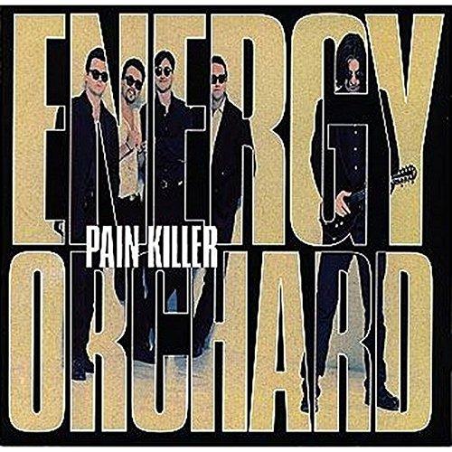 Bap Kennedy - Pain Killer