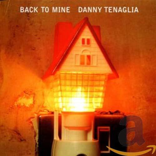 Various - Back to Mine - Danny Tenaglia