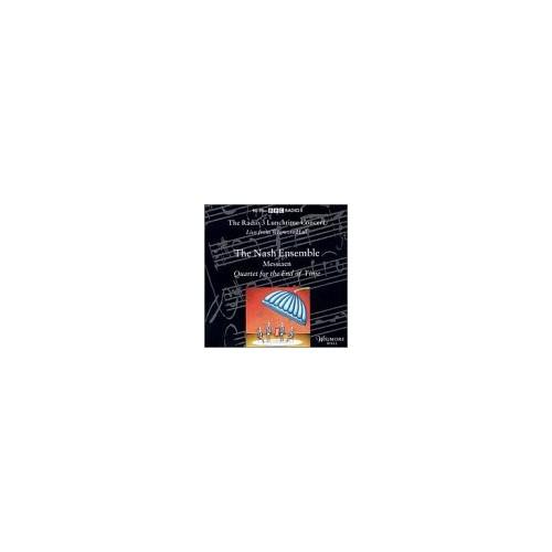 Messaien - Quatuor Pou/Nash Ensmble By Messaien