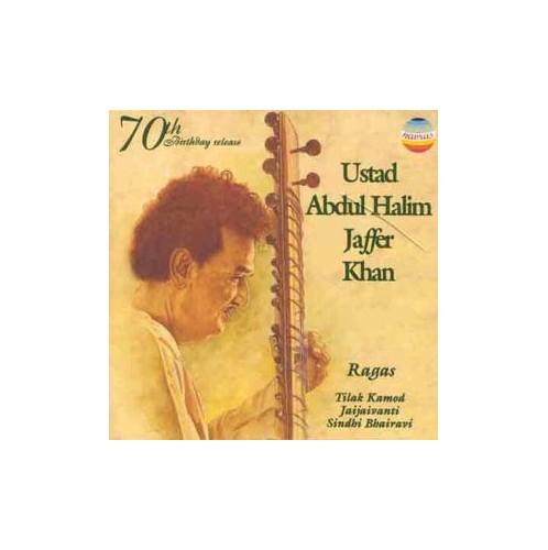 Abdul Halim Jaffer Khan - 70th Birthday Release By Abdul Halim Jaffer Khan