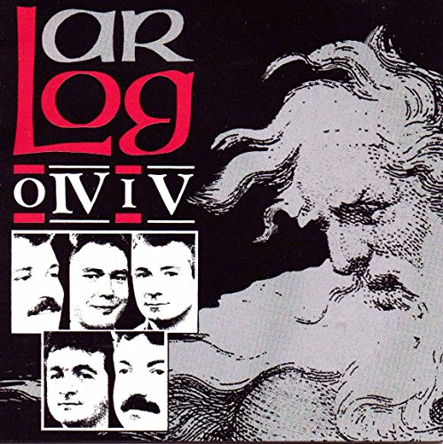 Ar Log - O IV I V By Ar Log