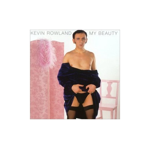 Kevin Rowland - My Beauty By Kevin Rowland