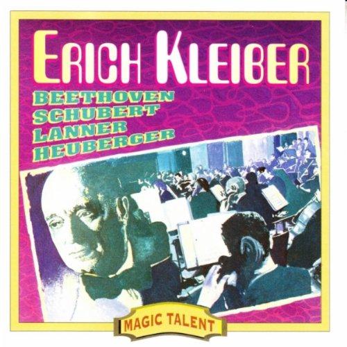 Beethoven/Schubert/Lanner