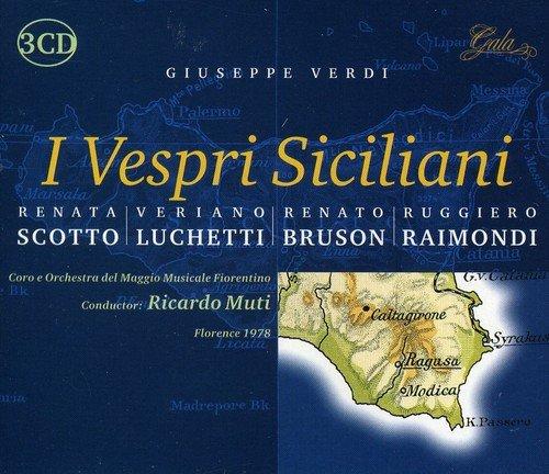 I Vesprisiciliani - I VespriSiciliani By I Vesprisiciliani