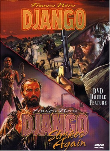Django/Django Strikes Again - Limited
