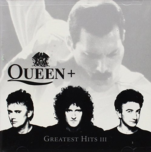 Queen - Greatest Hits 3 - Queen CD 7FVG The Cheap Fast Free Post The Cheap Fast