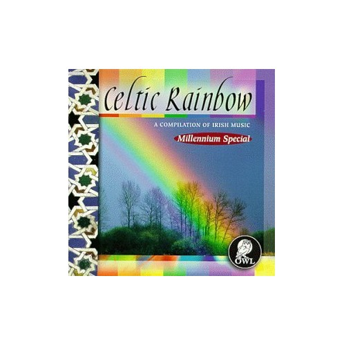 Various Artists - Celtic Rainbow