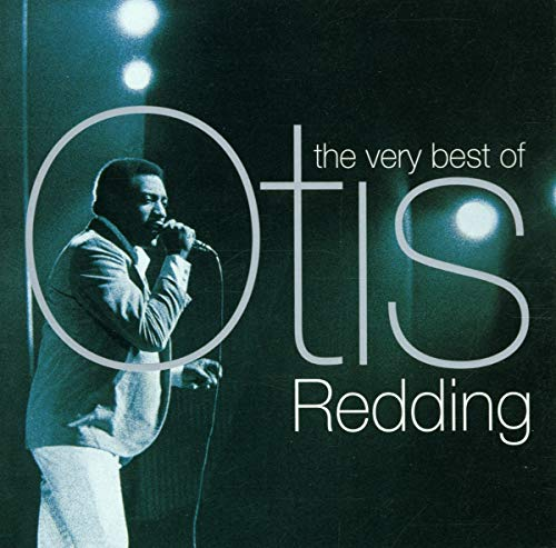 Redding, Otis - The Very Best of Otis Redding By Redding, Otis