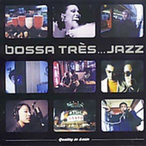 Various Artists - Bossa Tres...Jazz When Japan Meets Europe