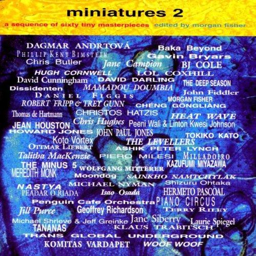 Various Artists - Miniatures 2