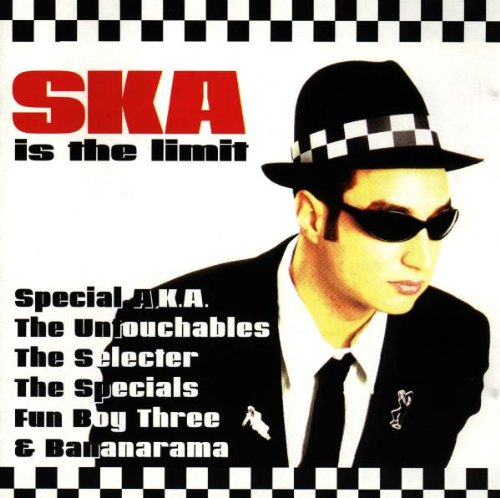 Various Artists - Ska Is The Limit