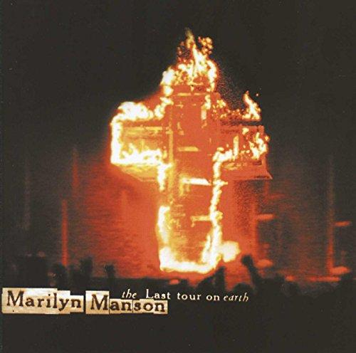 Marilyn Manson - The Last Tour On Earth