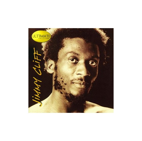 Jimmy Cliff - Ultimate Collection