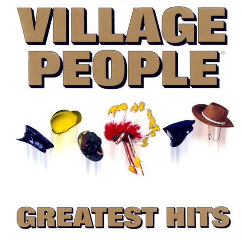Village People - GREATEST HITS By Village People