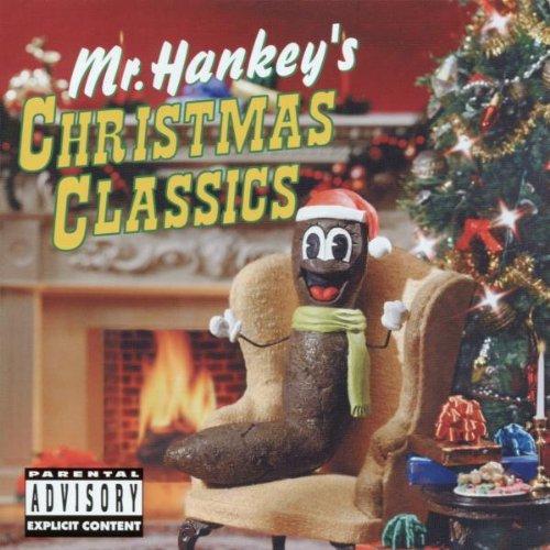 Various-Artists-Mr-Hankey-039-s-Christmas-Classics-Various-Artists-CD-EAVG