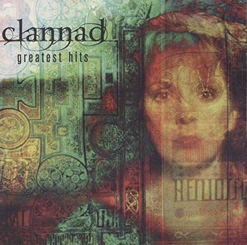 Clannad - Greatest Hits By Clannad